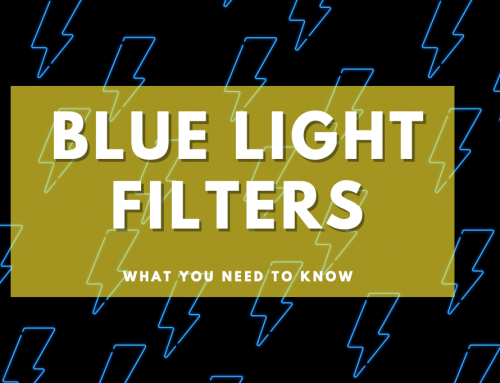 Blue Light Filters